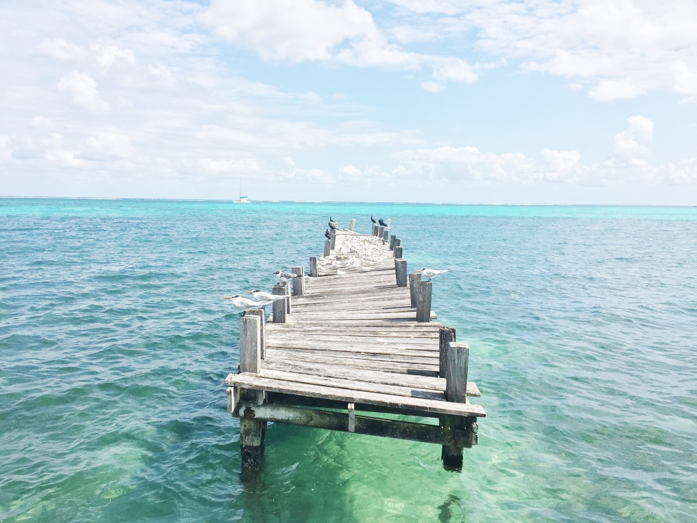 Belize Cayes