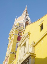 Cartagena Cathedral | Cartagena