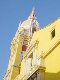 Cartagena Cathedral | Cartagena