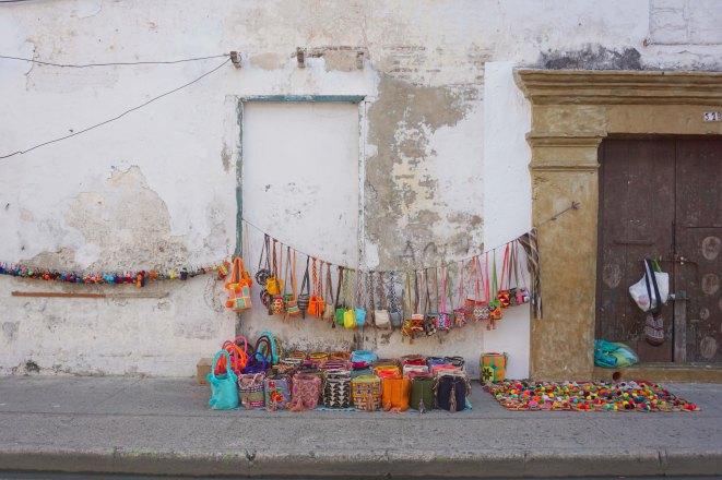Street Vendor | Cartagena