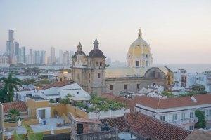 Rooftop Terrace | Movich Cartagena