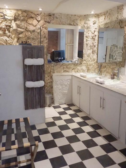 Bathroom | La Passion Hotel Boutique
