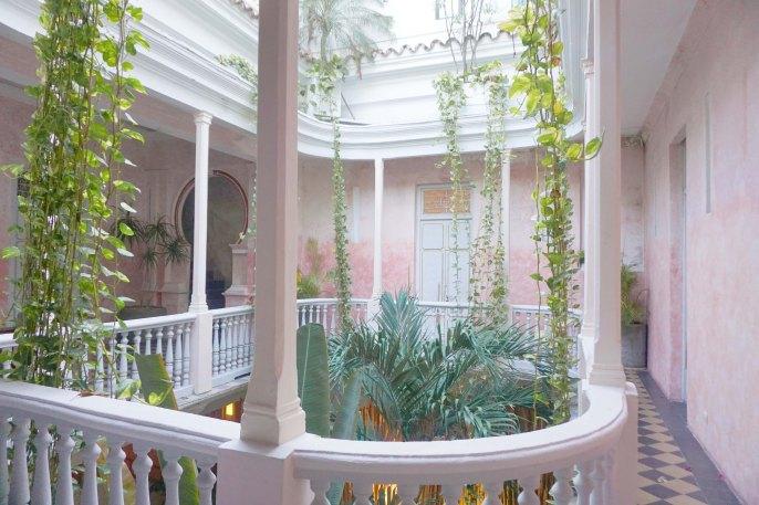 Interiors | La Passion Hotel Boutique