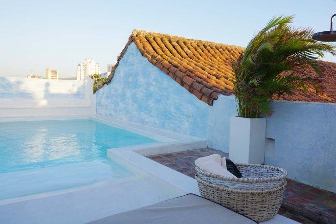 Pool | La Passion Hotel Boutique