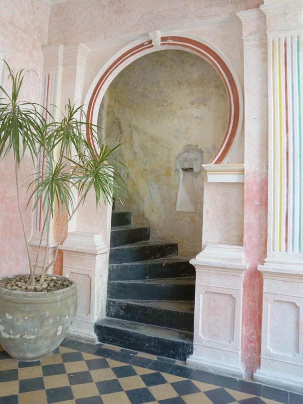 Staircase | La Passion Hotel Boutique
