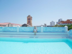 Pool | La Passion Hotel Boutique