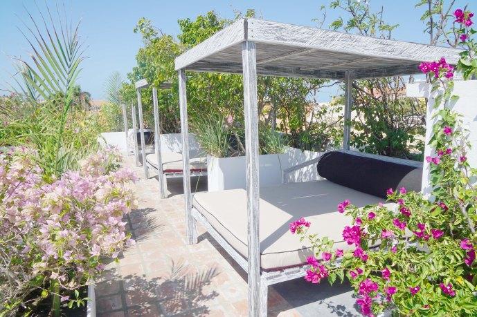 Cabana | La Passion Hotel Boutique