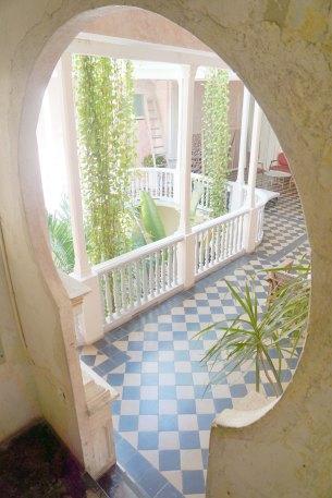 Stairway | La Passion Hotel Boutique