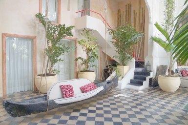 Seating Area | La Passion Hotel Boutique