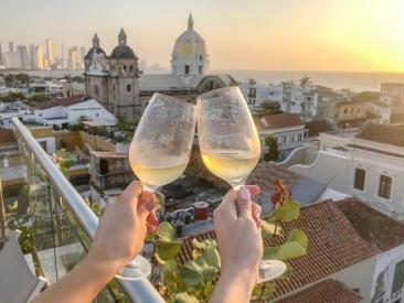 Wine | Movich Cartagena