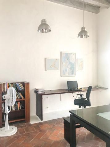 Business Center | Estancia de La Mantilla