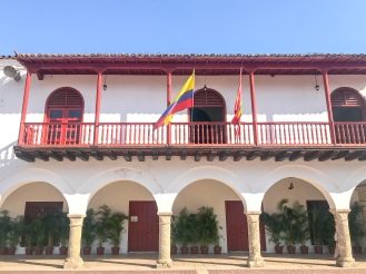 Walled City | Cartagena