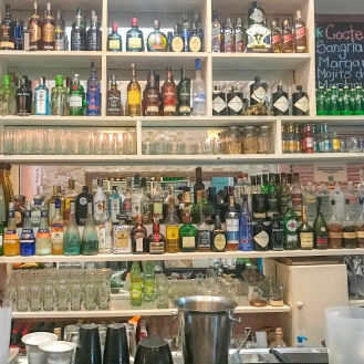 Bar | La Perla