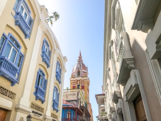 Walled City | Cartagena