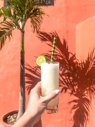 Juice | La Cevichería