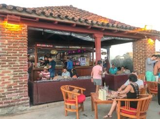 Bar | Cafe Del Mar
