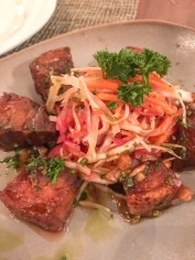 Pork Belly | Alma Cartagena
