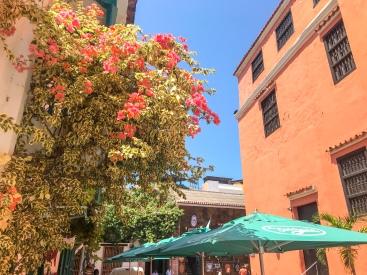 Outside | La Cevichería