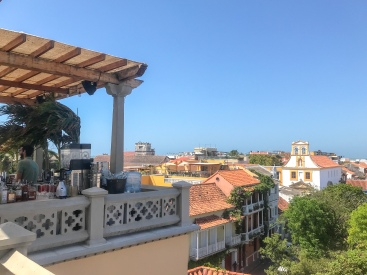 Terrace | Townhouse Boutique Hotel & Rooftop